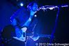 Silversun Pickups @ Royal Oak Music Theatre, Royal Oak, MI - 10-23-12