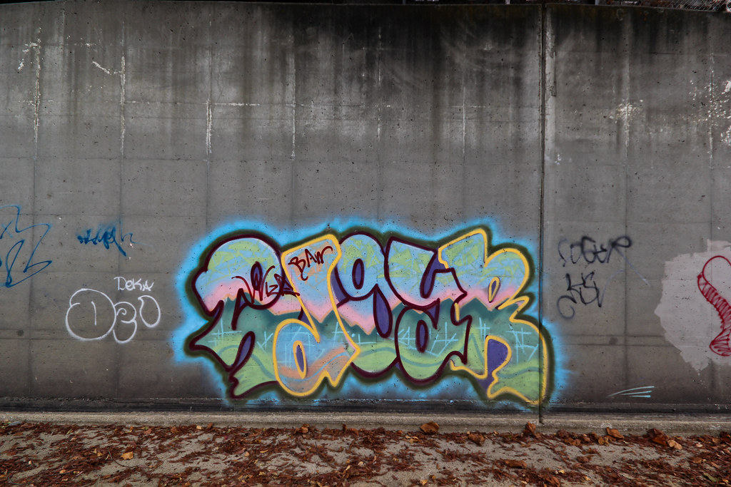 The Worlds Newest Photos Of Edgar And Graffiti Flickr Hive Mind