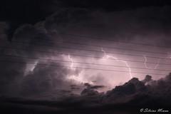 Tormenta en la noche (Silvina Menna) Tags: argentina canon yahoo google flickr cielo hoy tormenta campo fotografia t3i silvinamennafotografia silvinamenna