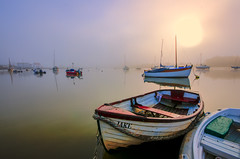 Woodbridge_RiverDeben-320_1_2-Edit (smiffyspics) Tags: sunrise landscape dawn suffolk woodbridge riverdeben