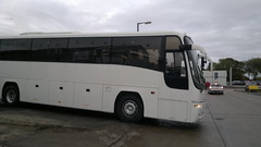 drg in hes plaxton (Bigsetra) Tags: coach cheap essex hire
