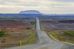 The long and winding road (Fil.ippo) Tags: road street travel panorama landscape island iceland nikon strada viaggio filippo paesaggio islanda d7000 filippobianchi