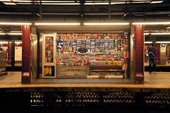DSC01454 (trevor.patt) Tags: nyc station subway infrastructure mta 34