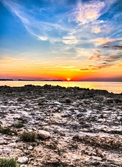 Sunset in Ibiza - (Explored) (Dave_O1 (hates the new look)) Tags: sunset sea sky water clouds spain rocks explorer explore ibiza hdr balearicislands explored canoneos7d efs1585isusm stjosepdesatalaia vigilantphotographersunite vpu2 vpu3 vpu4 vpu5 vpu6 vpu7 vpu8