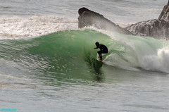 Ventura7520 (mcshots) Tags: ocean california travel winter sea usa green nature water coast surf waves stock tubes surfing socal surfers mcshots swells venturacounty combers