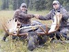 Alaska Moose and Bear Hunt - Dillingham 12