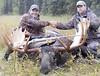 Alaska Moose and Bear Hunt - Dillingham 12