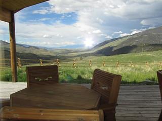 Montana Fly Fishing Lodge - Bozeman 36