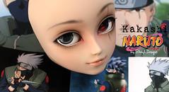 Kakashi Hatake_Sesion01_WIP_01 (Sheryl Designs) Tags: