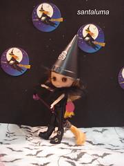 Josephine a boa bruxinha!!