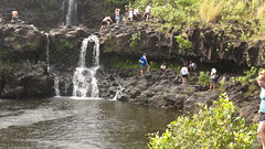 DSC09266 (toddity) Tags: hawaii maui pools waterfalls roadtohana oheogulch