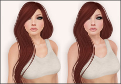 Saga Skin Laqroki (The Blogging Elf) Tags: hair skin review secondlife essential saga arica magika mallorycowen laqroki elikatira thebloggingelf