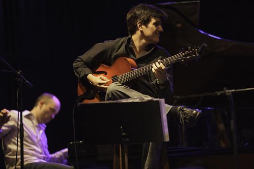 17º Festival Internacional de Jazz de Punta del Este  | La noche de Brasil | 130104-6550-jikatu