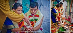 Rituals (Paromita Deb Areng) Tags: weddings weddingcolors southindianwedding indianweddings gujaratiwedding indianweddingphotographer