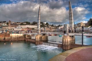 Harbour & Bridge