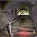 Ramsgate Wind Tunnels,Air Raid Tunnels, by Dan Hogben