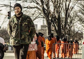 Witness Against Torture: March to the Supreme Court