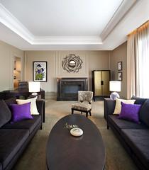 The St. Regis Osaka—Hanashoubu Suite Room