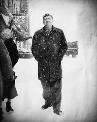 no hat for auden (omoo) Tags: newyorkcity snow home interiors apartment decoration westvillage books poet snowing auden stmarksplace greenwichvillage nohat 1960 whauden apagefromthenewyorker auden1960 whauden1960 nohatforauden