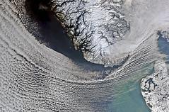Earth From Space: Scandinavian snows (europeanspaceagency) Tags: snow norway european space agency scandinavia esa europeanspaceagency envisat