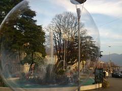 Lugano Brunnen