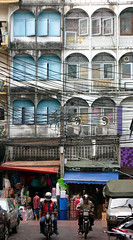 bangkok (ramsch_ursel) Tags: thailand lumix chinatown sam bangkok panasonic thep sampeng pheng krung yaowarat lx2