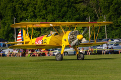 Hagerstown Flying Circus 2016 (WayNet.org) Tags: places things flyingcircus hagerstown indiana locations navy stearman transporation waynecounty airplane airport biplane grassairstrip plane waynet camera:model=nikond7100 geocountry exif:make=nikoncorporation geocity exif:lens=tamronaf18270mmf3563diiivcpzdb008n exif:aperture=63 exif:isospeed=250 exif:model=nikond7100 geolocation geostate exif:focallength=185mm camera:make=nikoncorporation