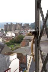 Plas Mawr (itmpa) Tags: conwy plasmawr cadw townhouse elizabethan 157685 1570s 1580s 16thcentury robertwynn wynn listed gradei scheduledmonument scheduled highstreet crownlane wales cymru archhist itmpa tomparnell canon 6d canon6d conwycastle castle view