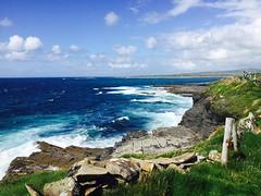 (Ruby L9) Tags: shore seaside cliffs coast sea landscape ocean