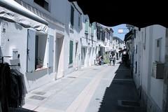 Rue des Penitents Blancs #10 (westparkimage) Tags: camargue lessaintesmariesdelamer