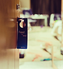 [358] - feed my soul // amritsar (jathdreams) Tags: amritsar radissonblu hotel hotelradissonblu india northindia incredibleindia interior interiordecor cinematic 50mm 50mmf14d travel travelphotography vintage grunge warm mellow nikon nikond5100 project365 objects stilllife ryanbrenizer bokeh