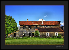 Still Standing Michigamme (the Gallopping Geezer 3.8 million + views....) Tags: building structure abandoned decaydecayed worn faded derelict old historic lumber michigamme mi michigan upperpeninsula smalltown backroadsrural wood wooden canon 5d3 tamron 28300 geezer 2016
