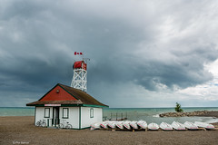 Storms past at Leuty Lifeguard Station - Kew Beach (Phil Marion (50 million views - thanks)) Tags: philmarion 5photosaday beauty beautiful travel vacation candid beach woman girl boy wedding people explore  schlampe      desnudo  nackt nu teen     nudo   kha thn   malibog    hijab nijab burqa telanjang  canon  tranny  explored nude naked sexy  saloupe  chubby young nubile slim plump sex nipples ass hot xxx boobs dick dink