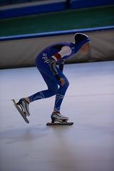 A37W7013 (rieshug 1) Tags: speedskating schaatsen eisschnelllauf skating nkjunioren knsb nkjuniorenallroundafstanden afstanden allround 50010001500massstart demeent alkmaar sportcomplexdemeent juniorenc ladies dames 500m