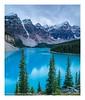 Lake Moraine (Kieran Commins) Tags: moraine lake torquoise trees banff