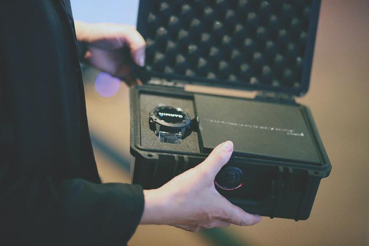 婚禮攝影-garmin手錶