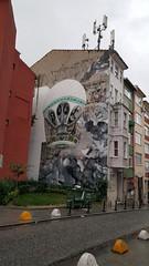 20151022_172442 (efsa kuraner) Tags: kadky istanbul streetart istanbulstreetart graffitiart wallart urbanart mural