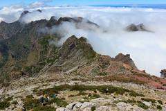 Pico Ruivo (jmonhof) Tags: madeira ilha pico ruivo pr1