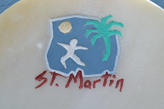 St. Martin palm tree sign in Marigot Collectivité de Saint-Martin France French side of the island of Saint Martin FWI French West Indies (RYANISLAND) Tags: france french saintmartin stmartin saint st collectivity martin collectivityofsaintmartin collectivité collectivitédesaintmartin marigot frenchcaribbean frenchwestindies thecaribbean caribbean caribbeanisland caribbeanislands island islands leewardislands leewardisland westindies indies lesserantilles antilles caribbees