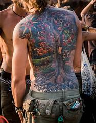 BoomFestival2016.jpg (L'EmmE) Tags: detalles boom tatuaje atardecer puestadesol tribu
