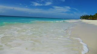 Dominican-Republic - Island of Saona - a wonderful place !!