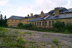 Fort Snelling - Upper Post barracks (Thompson Photography) Tags: fortsnelling upperpost twincities minnesota mn august 2016 81716 fortsnelling81716