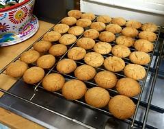 Dolce de Leche Cookies (Assaf Shtilman) Tags: rack 42 cookies leche dolce