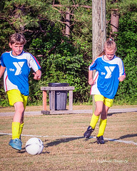 Double Team (augphoto) Tags: augphotoimagery action children kids people soccer sports greenwood southcarolina unitedstates
