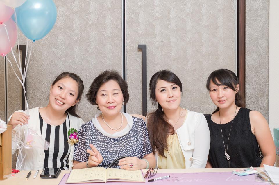 台南婚攝 情定婚宴城堡永康館 婚禮紀錄 C & V 102