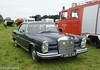 Mercedes-Benz 220 SE (peterolthof) Tags: neurhede 1011092016 peter olthof peterolthof