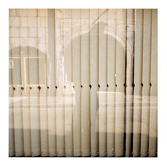 Curtain (ngbrx) Tags: besanon franchecomt france frankreich curtain vorhang window fenster