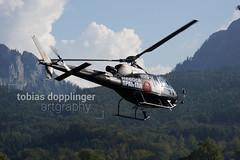 DSC00935_logo neu (tobias.dopplinger) Tags: as 350 b3 hubschrauber helicopter helikopter