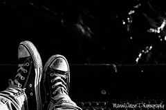 With me (maren.wetzer) Tags: me hometown chucks shoes blackandwhite bw selflove place be water elbe hamburg homeiswhereyoureheartis 50mm canon eos6d