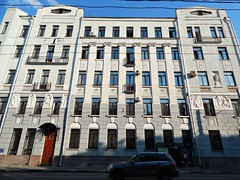 moskva10 (Horosho.Gromko.) Tags: moscow city russia summer street building